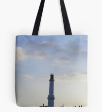 the torry lighthouse Tote Bag