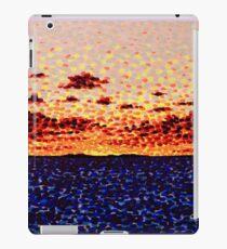 'Sunset at Sea'   iPad Case/Skin
