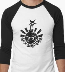 Sex Bob-omb - Wrecked Men's Baseball ¾ T-Shirt