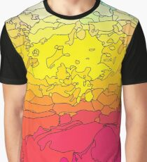 Mosaic 5 Graphic T-Shirt