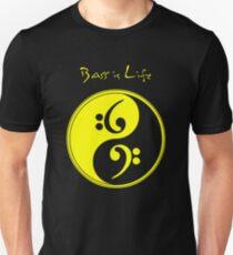 Bass is Life T-Shirt