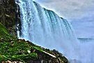 Niagara Falls by EblePhilippe