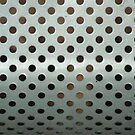 The bench - Bijlmer abstract 1 by steppeland