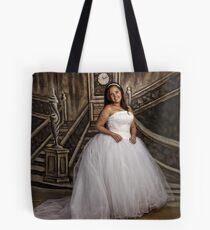 *•.¸♥♥¸.•*The Blushing Bride*•.¸♥♥¸.•* Tote Bag