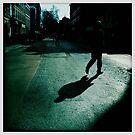 shadow by Tony Day