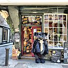 The Teddy Bear Shop . by Lilian Marshall