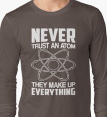Humor Chemistry Science T-Shirt