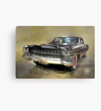 1964 Cadillac Metal Print