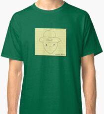 My unoriginal leprechaun amateur sketch shirt Classic T-Shirt