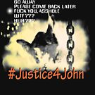 justice for john by KEISIEN