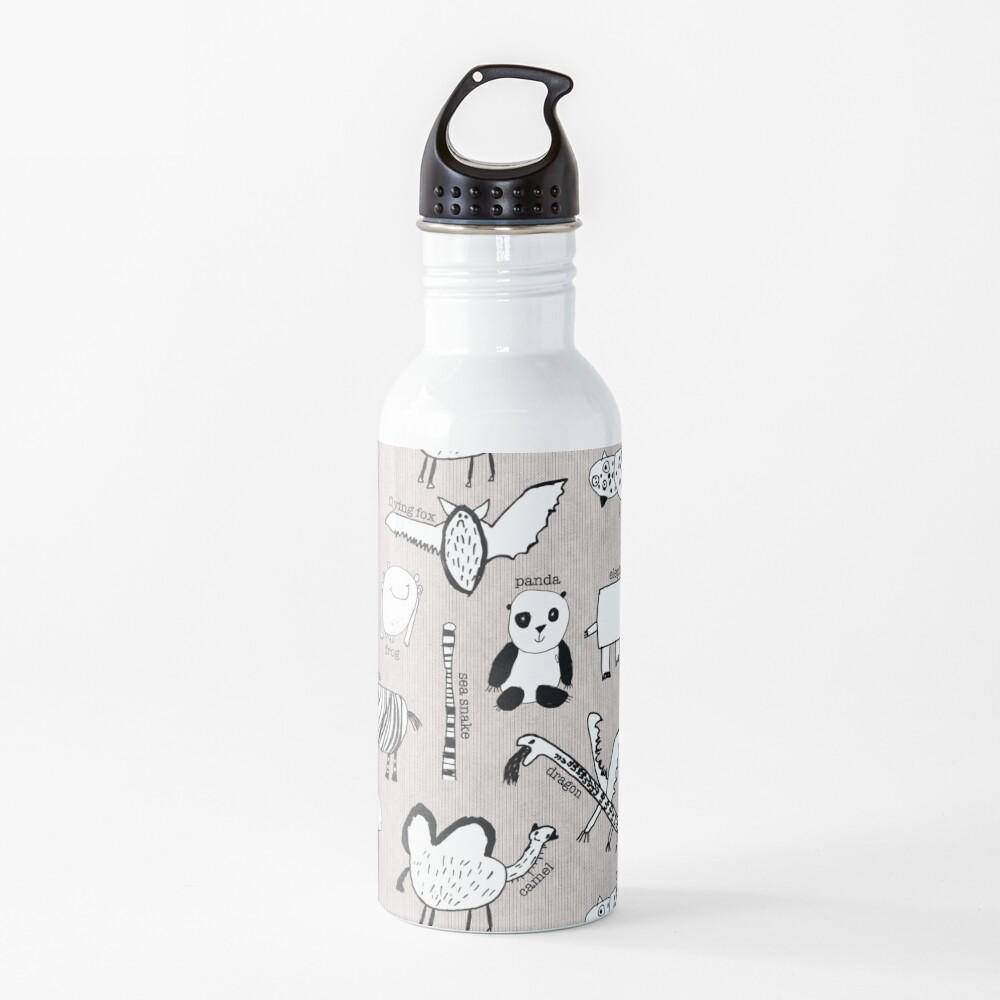 Baby Zoo  Water Bottle