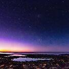 Port Fairy Dawn (Milky Way) by hangingpixels