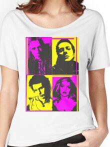 Punk Icons T-shirt Unisex
