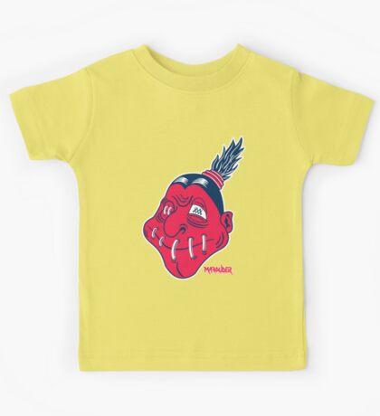 Cleveland Shruken Heads Kids Clothes