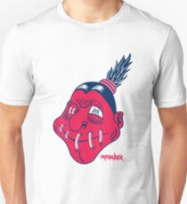 Cleveland Shruken Heads Unisex T-Shirt