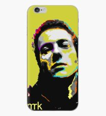 joe strummer iPhone Case
