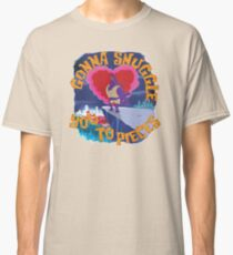 Camiseta clásica Hug Wolf Shirt