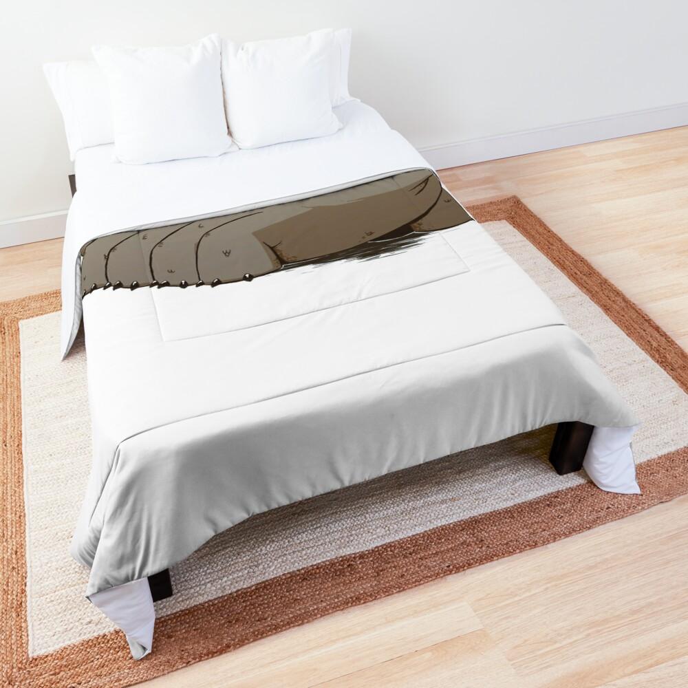 crystal Comforter