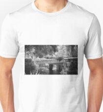 Old Train Trestle Unisex T-Shirt