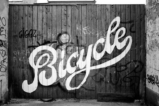 Bicycle von LJ Photography