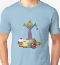 Magic Cakes .. a wizards spell Unisex T-Shirt