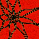 One Healing Flower by grarbaleg