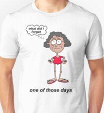 swampy Unisex T-Shirt