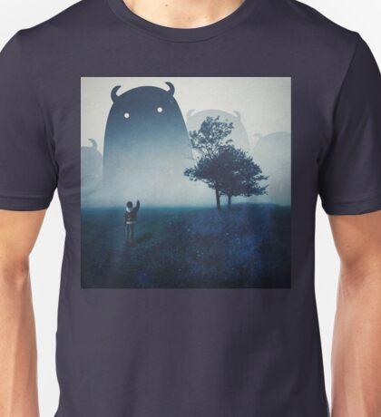 The Family Unisex T-Shirt