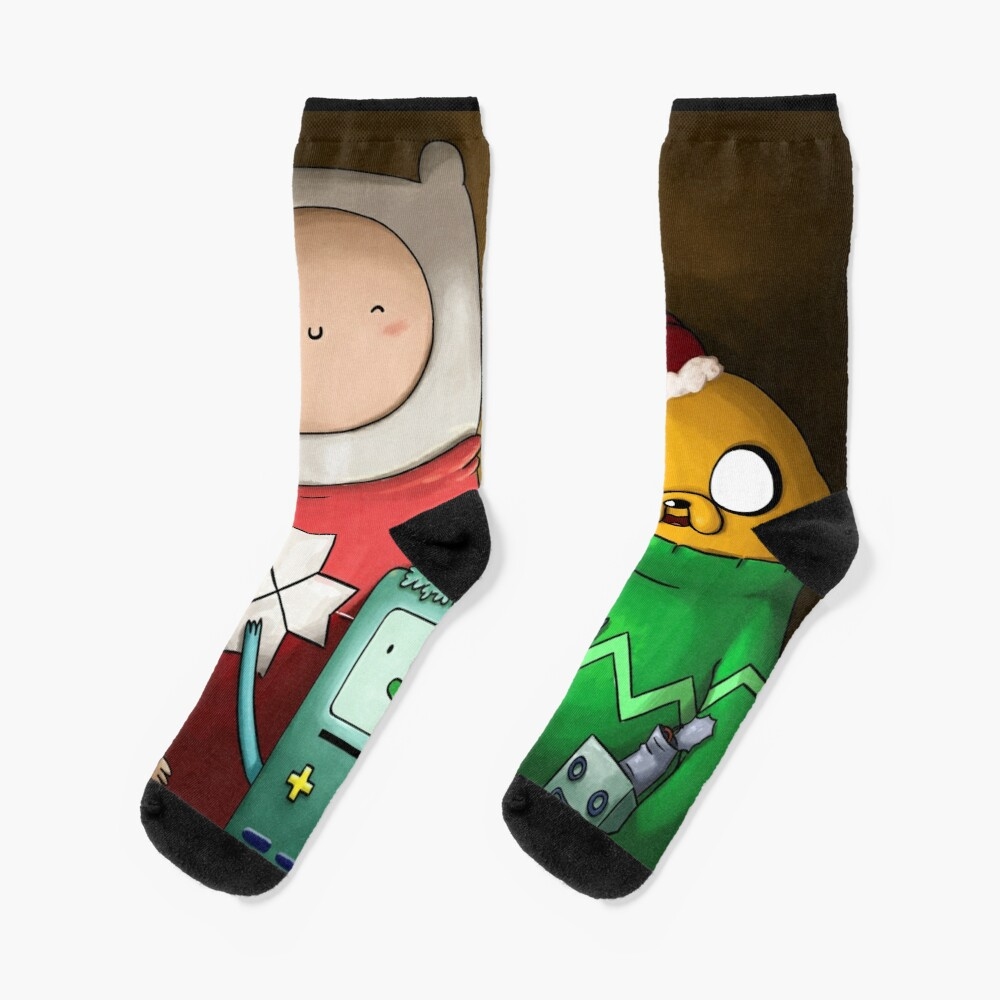 Merry Christmas Socks