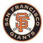 san francisco giants logo by inning5th
