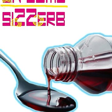 sippin on some sizzerb by IllOne