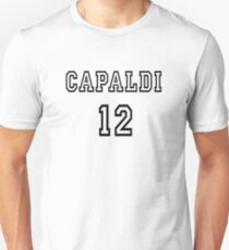 Doctor Who - Capaldi 12 T-Shirt