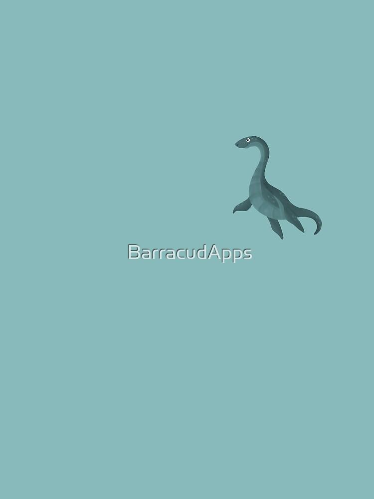 «Nessie» par BarracudApps