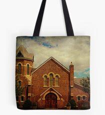 Spiritualized Imagination Tote Bag