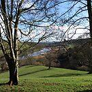 The Dart in Devon by moor2sea