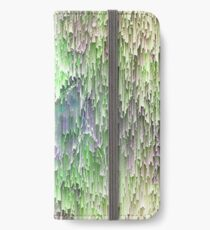 Ghost VII iPhone Wallet/Case/Skin