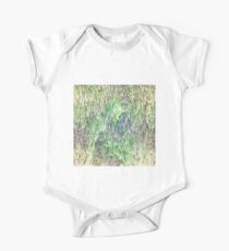 Ghost VII Short Sleeve Baby One-Piece