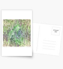 Ghost VII Postcards
