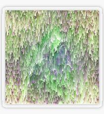 Ghost VII Transparent Sticker