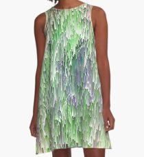 Ghost VII A-Line Dress