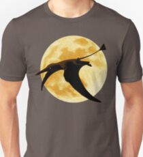 Rhamphorhynchus Moon Unisex T-Shirt