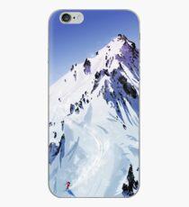 Der Abstieg iPhone-Hülle & Cover