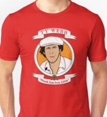 Caddyshack - Ty Webb Unisex T-Shirt