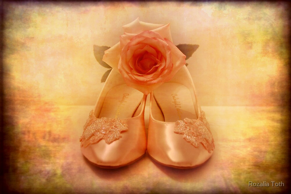 These Will Take You There... by Rozalia Toth