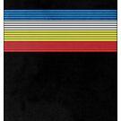 Tape - Digitalkassette DK von Black Sign Artwork