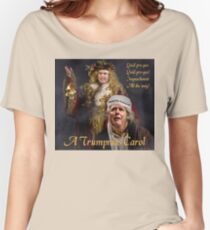 A Trumpmas Carol Relaxed Fit T-Shirt