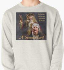 A Trumpmas Carol Pullover Sweatshirt