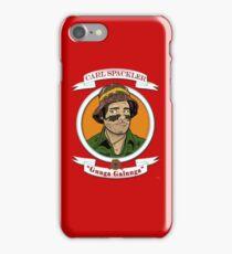 Caddyshack - Carl Spackler iPhone Case/Skin