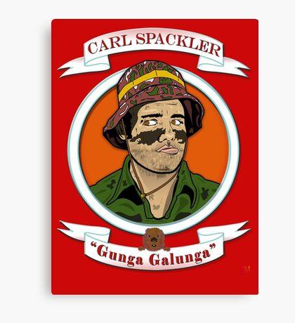 Caddyshack - Carl Spackler Canvas Print