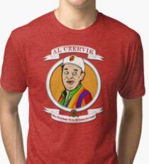 Caddyshack - Al Czervik Tri-blend T-Shirt